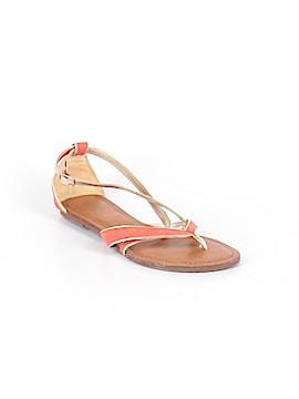 Merona Sandals Size 5 1/2