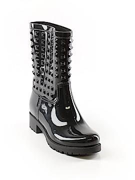 Valentino Garavani Rain Boots Size 38 (EU)