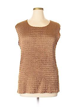 Nicola Short Sleeve Blouse Size 2X (Plus)