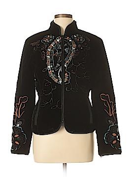 Harve Benard by Benard Holtzman Jacket Size 12