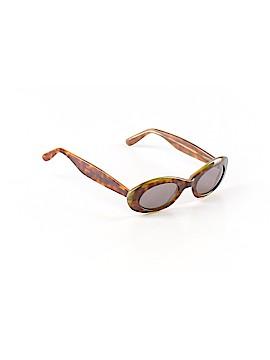 Oscar De La Renta Sunglasses One Size