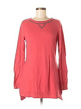 Krimson Klover Pullover Sweater Size M
