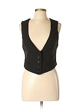 AB Studio Tuxedo Vest Size 10