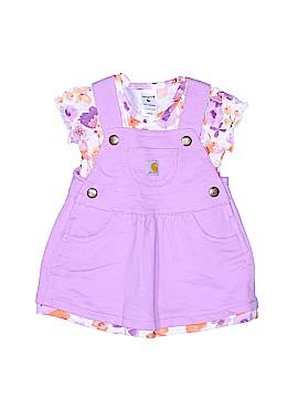 Carhartt Overall Dress Size 6 mo
