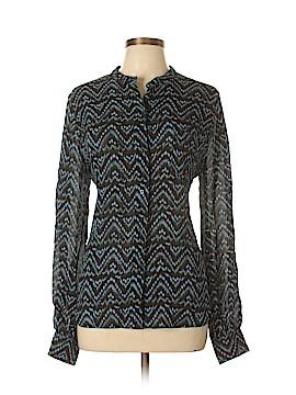 A.L.C. Long Sleeve Blouse Size 10