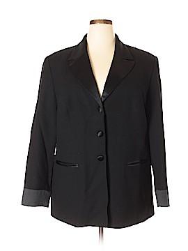 Amanda Smith Wool Blazer Size 18 (Plus)