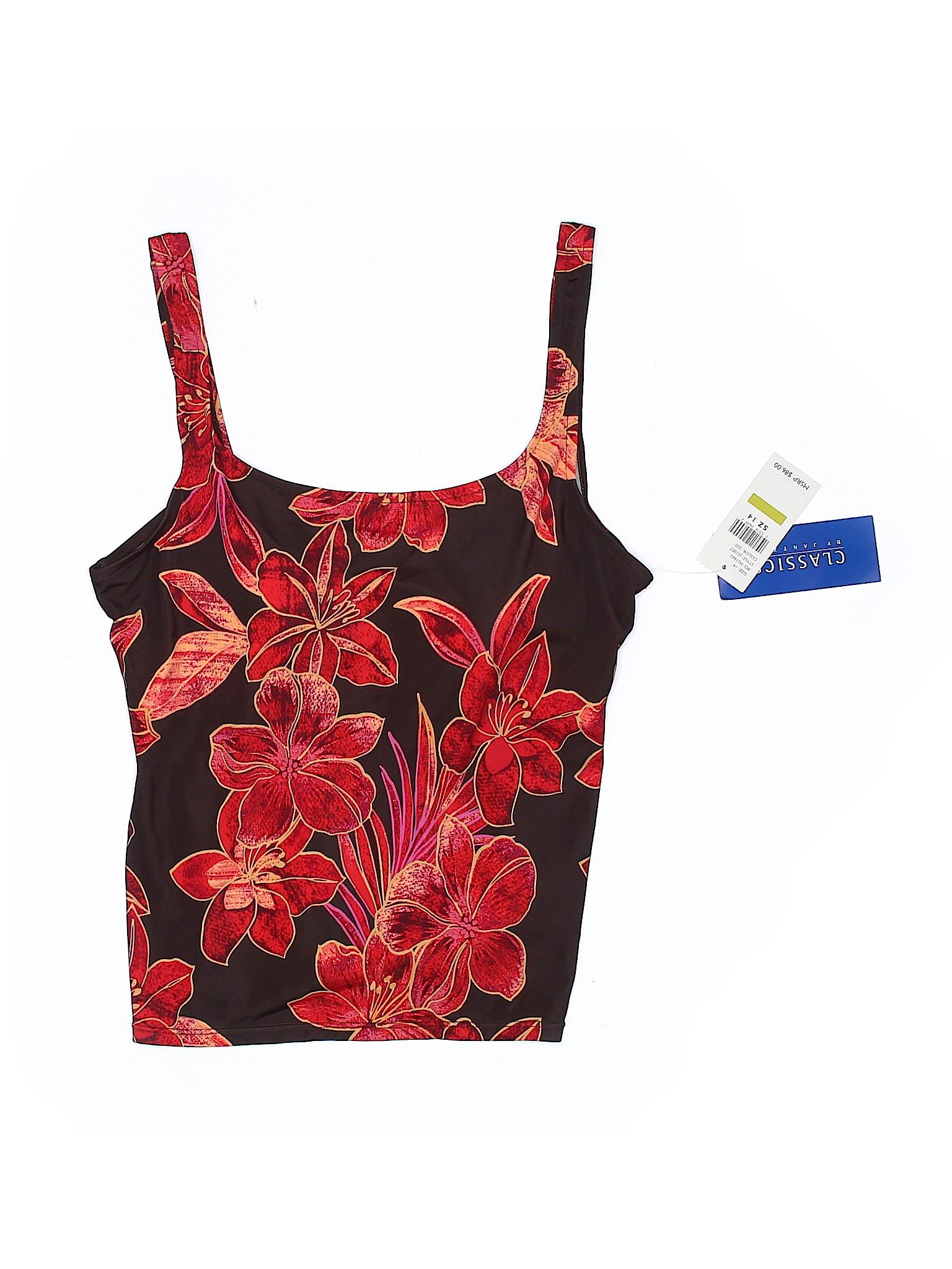Top Boutique Swimsuit Jantzen Classics by B6qz61