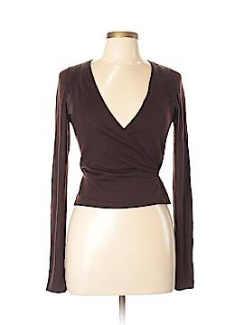 Rebecca Taylor Silk Cardigan Size L