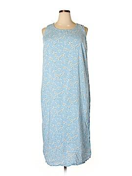 Denim Co Casual Dress Size 1X (Plus)
