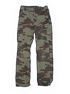 Gap Kids Cargo Pants Size 14 (Slim)