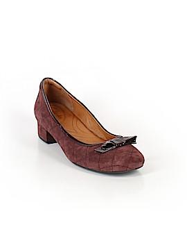 Indigo by Clarks Heels Size 10