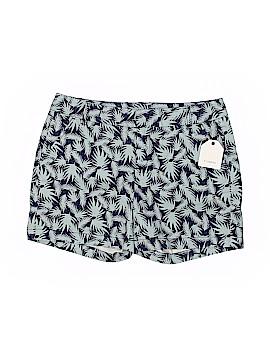 Caslon Khaki Shorts Size 4