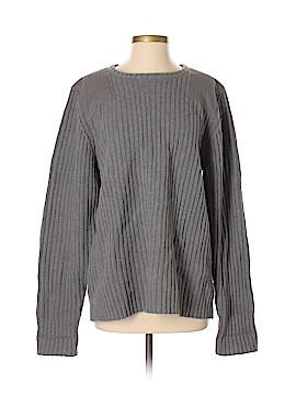 L.L.Bean Wool Pullover Sweater Size XL