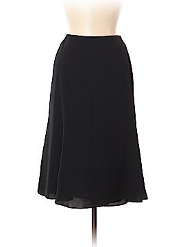 Jones New York Casual Skirt Size 16 (Petite)