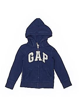 Gap Kids Zip Up Hoodie Size S (Kids)