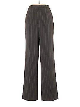 Escada Wool Pants Size 40 (EU)