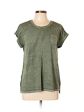 Style&Co Short Sleeve T-Shirt Size L (Petite)