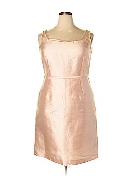 Talbots Cocktail Dress Size 18 (Plus)