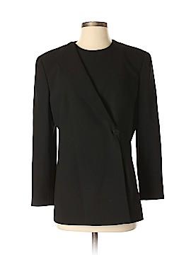 Giorgio Armani Wool Blazer Size 44 (IT)