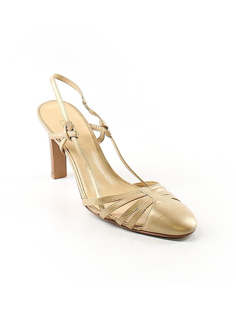 Ann Taylor LOFT Women Heels Size 8