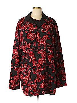 Susan Graver Coat Size XL