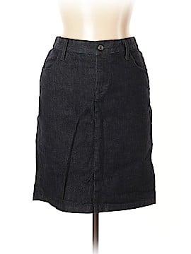 Gap Denim Skirt 31 Waist