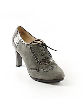 AK Anne Klein Ankle Boots Size 5 1/2