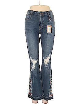 Machine Jeans Size 11