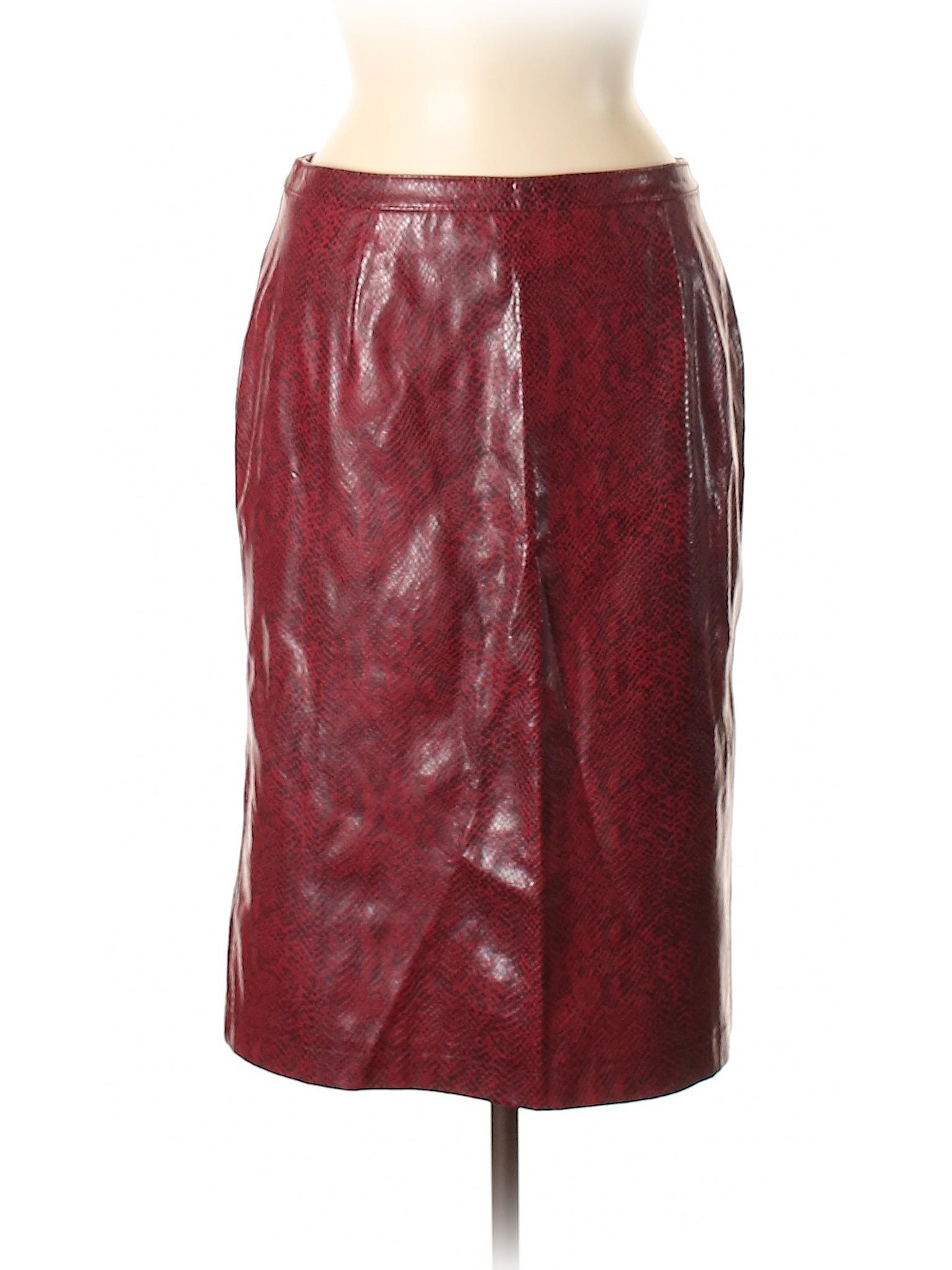 Leather Faux Faux Boutique Leather Boutique Skirt Skirt Faux Leather Boutique Skirt Faux Boutique Leather 6AIxqz4z