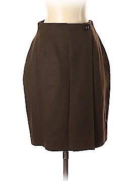 Jones New York Wool Skirt Size 8 (Petite)