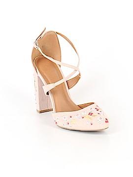 Wild Diva Heels Size 7