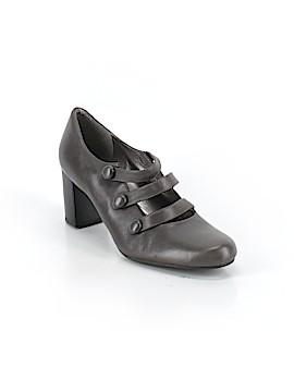 Ecco Heels Size 41 (EU)