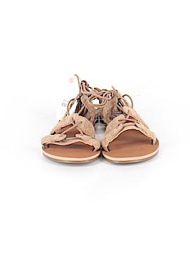 Billabong Sandals Size 8
