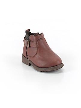 OshKosh B'gosh Ankle Boots Size 5
