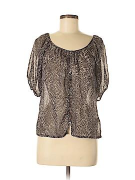 Love 21 Short Sleeve Blouse Size P - Sm