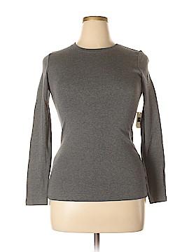 Gap Long Sleeve T-Shirt Size L (Petite)