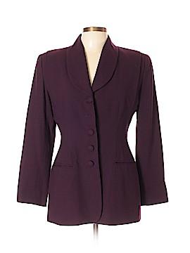 SUNNY NAMES Wool Blazer Size 12