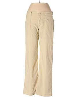 Patagonia Active Pants Size 8
