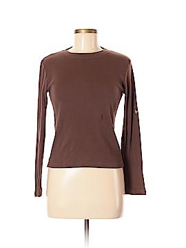 Modern Amusement Long Sleeve T-Shirt Size M