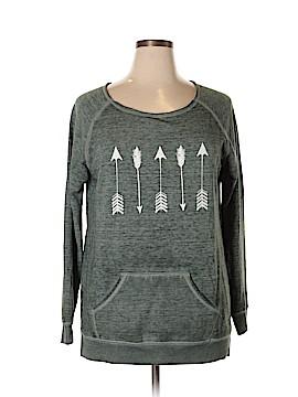 Z by Zobha Sweatshirt Size XL