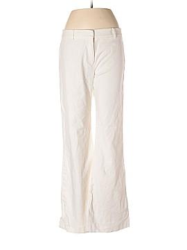 Tahari Linen Pants Size 12
