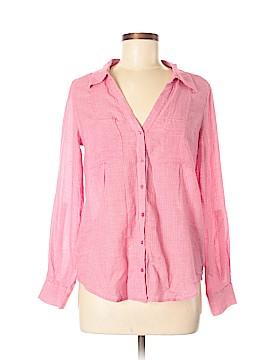 Joie Long Sleeve Button-Down Shirt Size XS