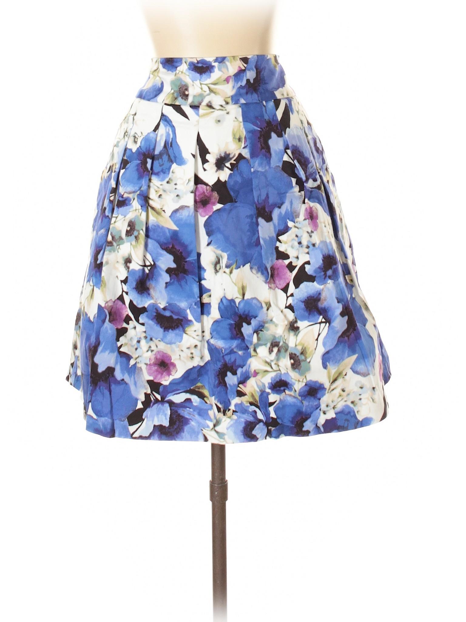Market White Black winter Casual House Skirt Leisure 6HTBnqx
