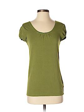 SONOMA life + style Short Sleeve Blouse Size S