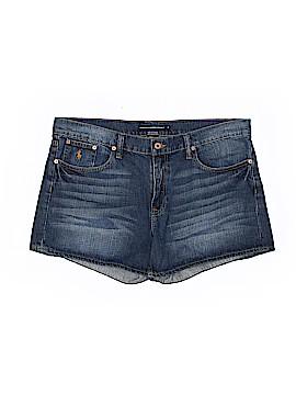 Ralph Lauren Sport Denim Shorts Size 14