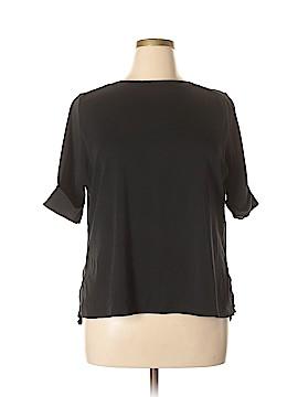 Ralph Lauren Short Sleeve Top Size 3X (Plus)