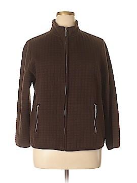 Karen Scott Jacket Size XL