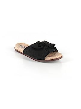 Sam & Libby Sandals Size 6 1/2
