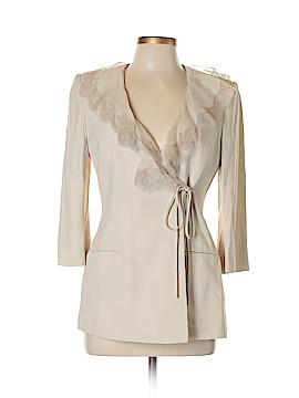 Clips Silk Blazer Size 42 (EU)