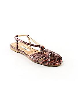 Oscar De La Renta Sandals Size 37.5 (EU)